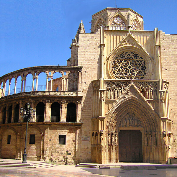 Speed datation Valencia Espagne